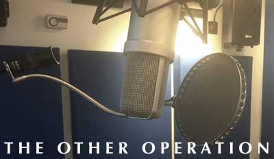 Audiobook and Voiceover Recording and Production